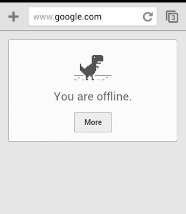 pantalla dinosaurio google chrome - juego de google dinosaurio jugar