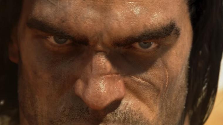 Nuevo juego Conan el Bárbaro en 2016
