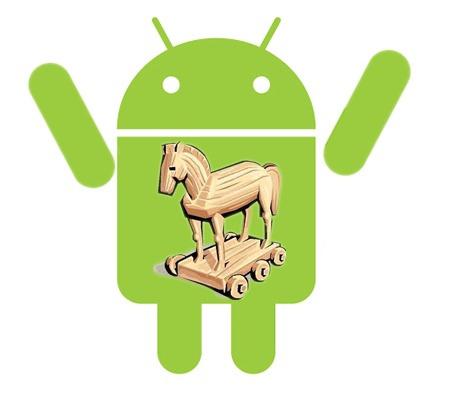 Google banea trece aplicaciones que descargaban en secreto otro malware.