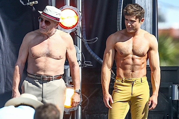 de niro dirty grandpa
