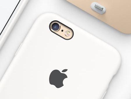 Patente Apple insinua mejora de altavoces iPhone