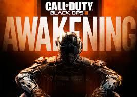 Awakening el primer DLC de Call of Duty: Black Ops III