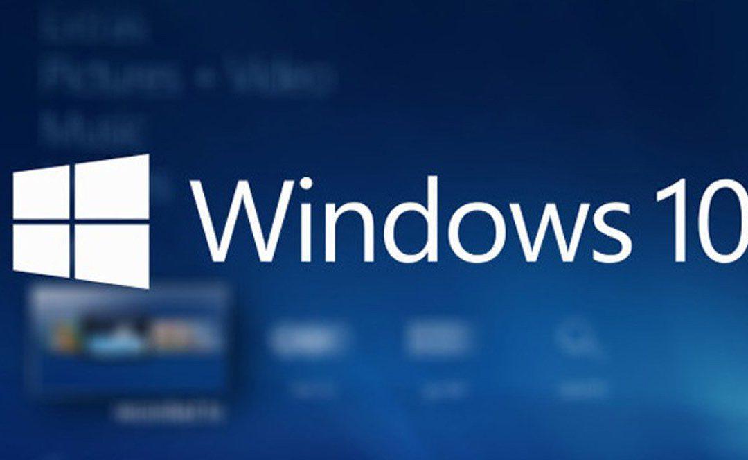 Windows 10, la novedad de microsoft