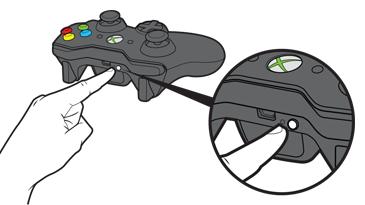 Como conectar mando Xbox360 al PC - sincronizar mando xbox 360
