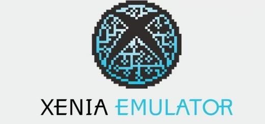 xenia emulator xbox 360