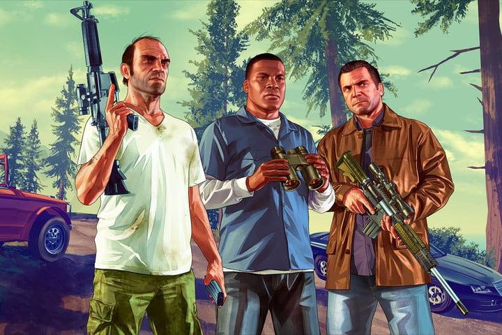 Trucos GTA V: códigos y consejos | Guía de Grand Theft Auto V