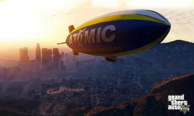 Grand Theft Auto 5 Cosas que usted debe probar 4
