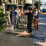 Grand Theft Auto 5 Extraños y locos 1