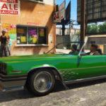 Grand Theft Auto 5 extraños y locos 2